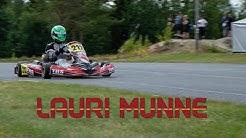 THS-Motorsport | Lauri Munne | IAME Jyväskylä 2018