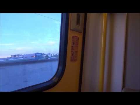 (HD) Eurostar 373212/211 Traction Motor Sounds | 9O87 Marseille - St Pancras | 16/07/2016