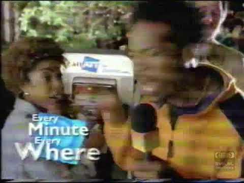 Marlon Waynes | AT&T | Television Commercial | 2000