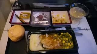 Bumpy Inflight Experience - Qatar Airways B777-300ER to Tokyo Narita