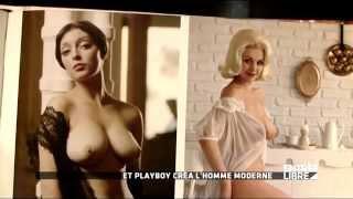 Playboy : le magazine - Entrée libre