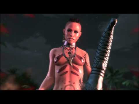 Far Cry 3 I Love Citra Ending(Sex Warrior)