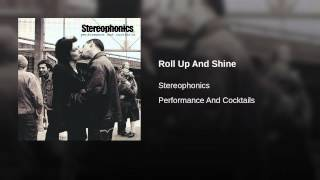 Roll Up And Shine