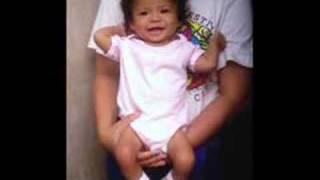 Baby Danielle Just Pass Away...