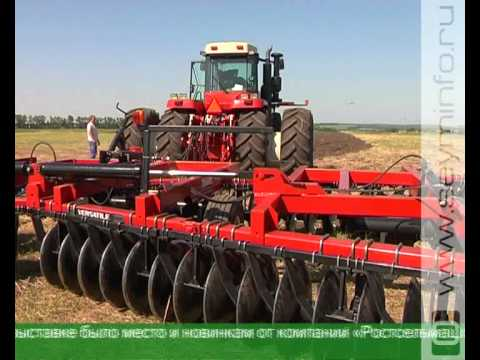 сельхозтехника видео смотреть