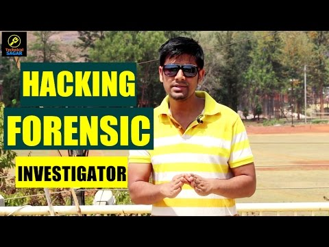 [Hindi] Hacking Forensic Investigator - Roles in an Organization