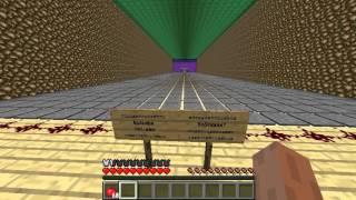 """MineCraft - Прохождение карты """"Приключения :3"""" ч.2"""
