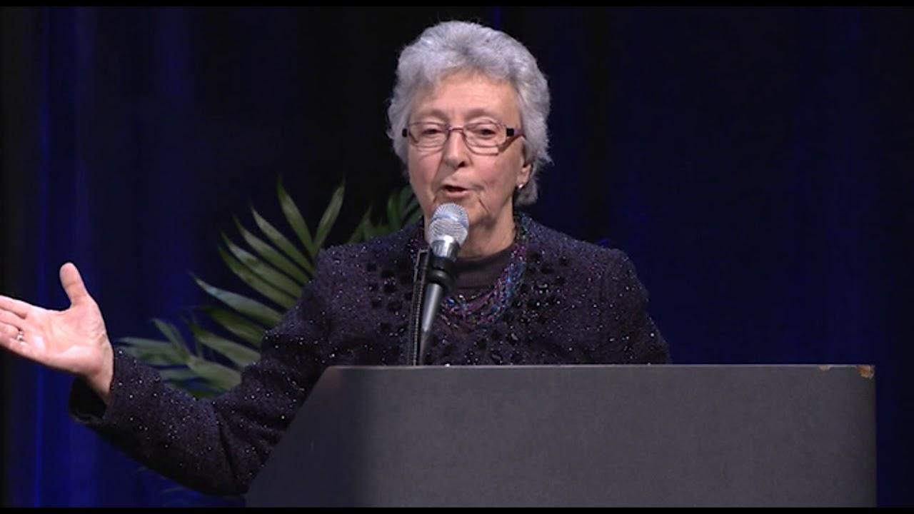 Celebrating Catholic School Values 2018 Speaker