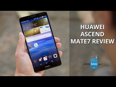 Huawei Ascend Video clips - PhoneArena