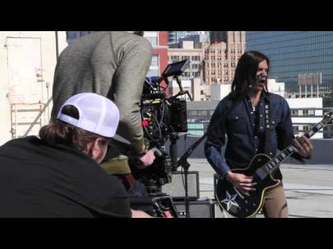"""Mount Holly - """"Stride By Stride"""" Music Video BTS 1"""