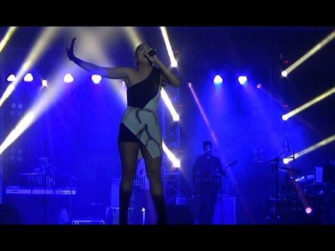 Love On Top - Morissette Amon on Bamboo Rocks Davao