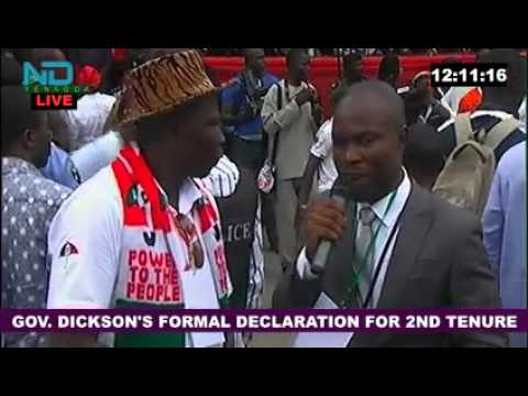 NDtv Nigeria Live Stream