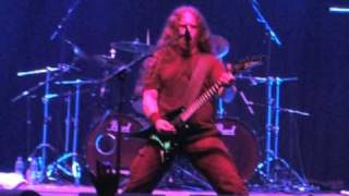 Hate eternal - Bringer Of Storms (Neurotic Deathfest Holland 2008)