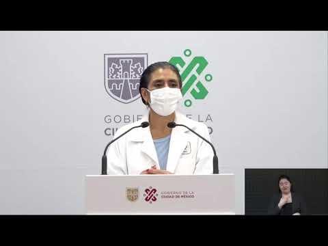 Videoconferencia de prensa 11/09/21