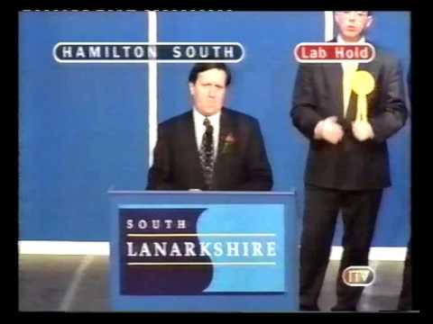 ITV Election 1997 part 2