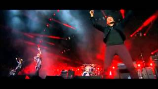 Download Kasabian - Vlad The Impaler LIVE AT THE O2 LONDON 15/12/2011 MP3 song and Music Video