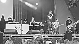 Bosse: Alter Strand (live)