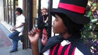mystic moorish magician