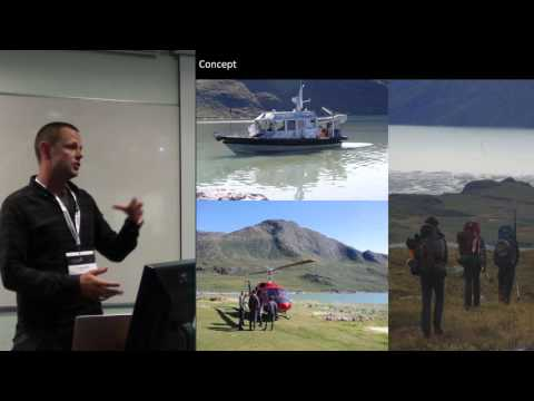 Climate change and the preservation of archaeological sites in Greenland