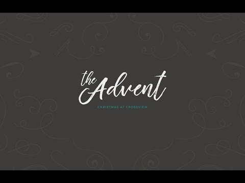 the Advent: Always Winter, but Never Christmas | December 17, 2017