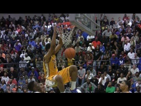 Jabari Parker Mid Season Highlights 2011-2012 Simeon High School