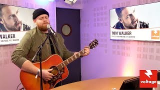 Tom Walker - Just You and I (Acoustic performance)