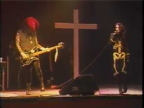 Here and There Shadow Project - (Rozz Williams Christian Death