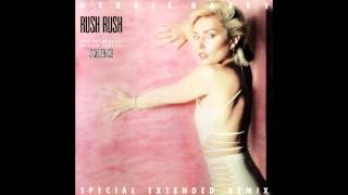 Debbie Harry - Rush Rush
