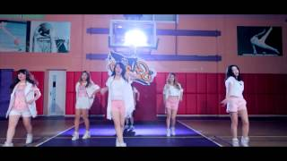 MIRRORED Mr.Chu - A-Pink (에이 핑크) Dance Cover By St.319 from Việt Nam