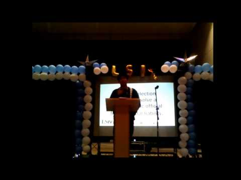 La Salle Intervarsity 2015 Grand Finals