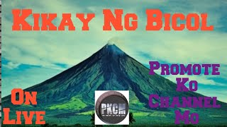 Promote ko channel  mo happy thursday