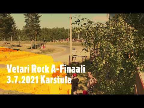 Vetari Rock A-Finaali
