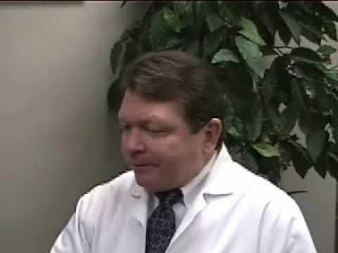 Dr Joel Robbins Interview 1