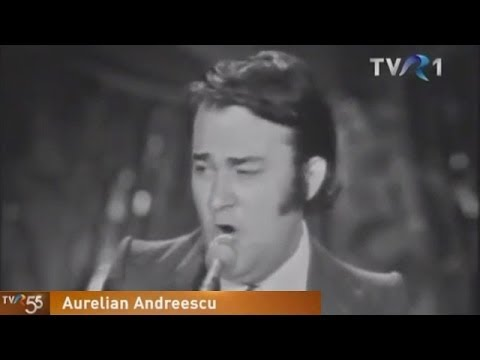 Aurelian Andreescu - Copacul