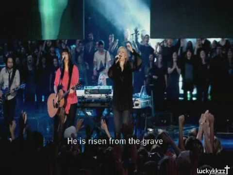 Hillsong - It's Your Love - With Subtitles HQ