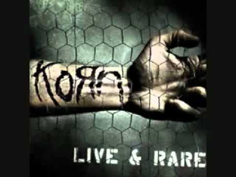 Korn - Creep