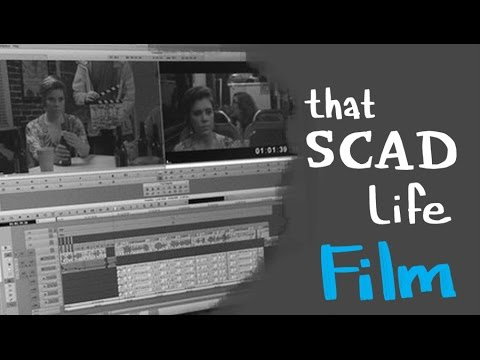 That SCAD Life: Film & Television