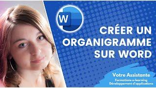 Créer un organigramme sous Word
