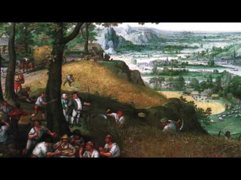 German tunes of the early 16th century