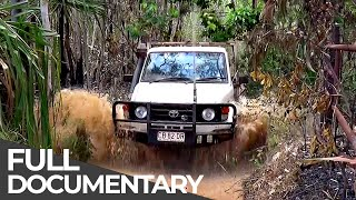Deadliest Roads | Australia | Free Documentary