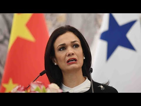China-Panama ties: Exclusive interview with Panamanian vice president