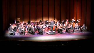Community Youth Orchestra of Southern California - A Spring Symphony Gala - Part 1
