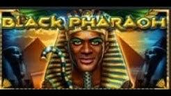 Black Pharaoh - Slot Machine