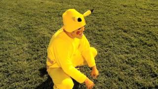 Repeat youtube video Smosh - POKEMON IN REAL LIFE 3!