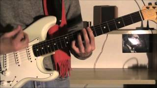 chic good times intro nile rodger no head guitar lesson how to play normal and slow version