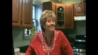 Strawberry Cheesecake Blondies - Jazzy Gourmet Cooking School