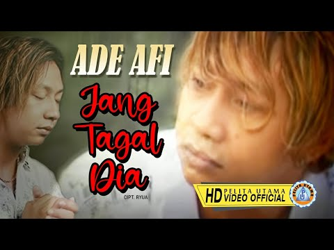 Ade AFI - JANG TAGAL DIA