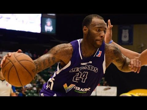 Damion James 2013-14 NBA D-League Season Highlights
