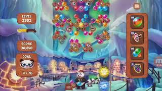 Panda Pop- Level 2352