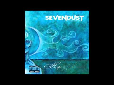 Sevendust - Chapter VII: Hope & Sorrow (2008) [Full Album in 1080p HD]